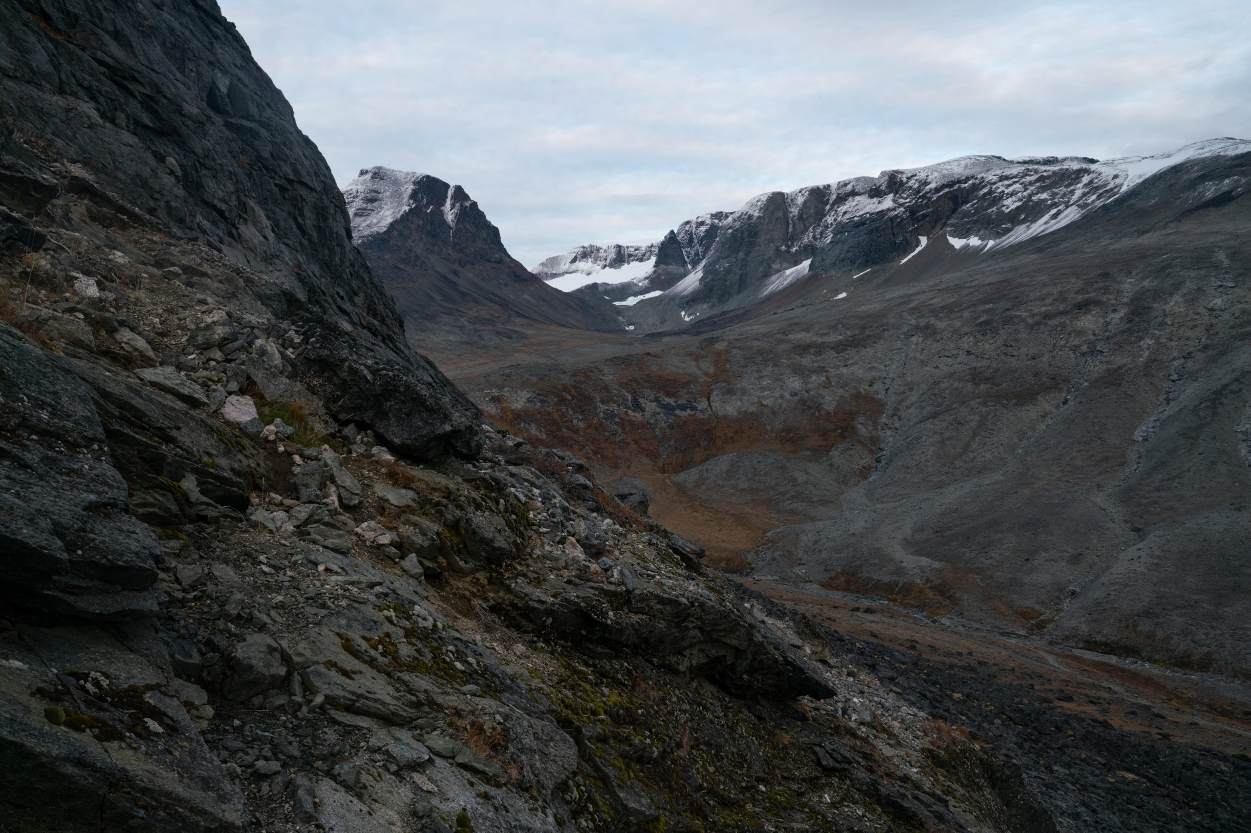 The Kvanefjeld Project Is A Mineral Deposit Nestled In The
