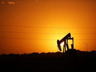 Oil prices are down amid weak demand and investors no longer seem willing to write the industry a blank check.