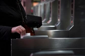 Increased Subway Policing Sparks Protest In New York City