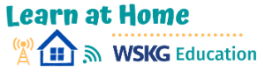 WSKG Learn at Home