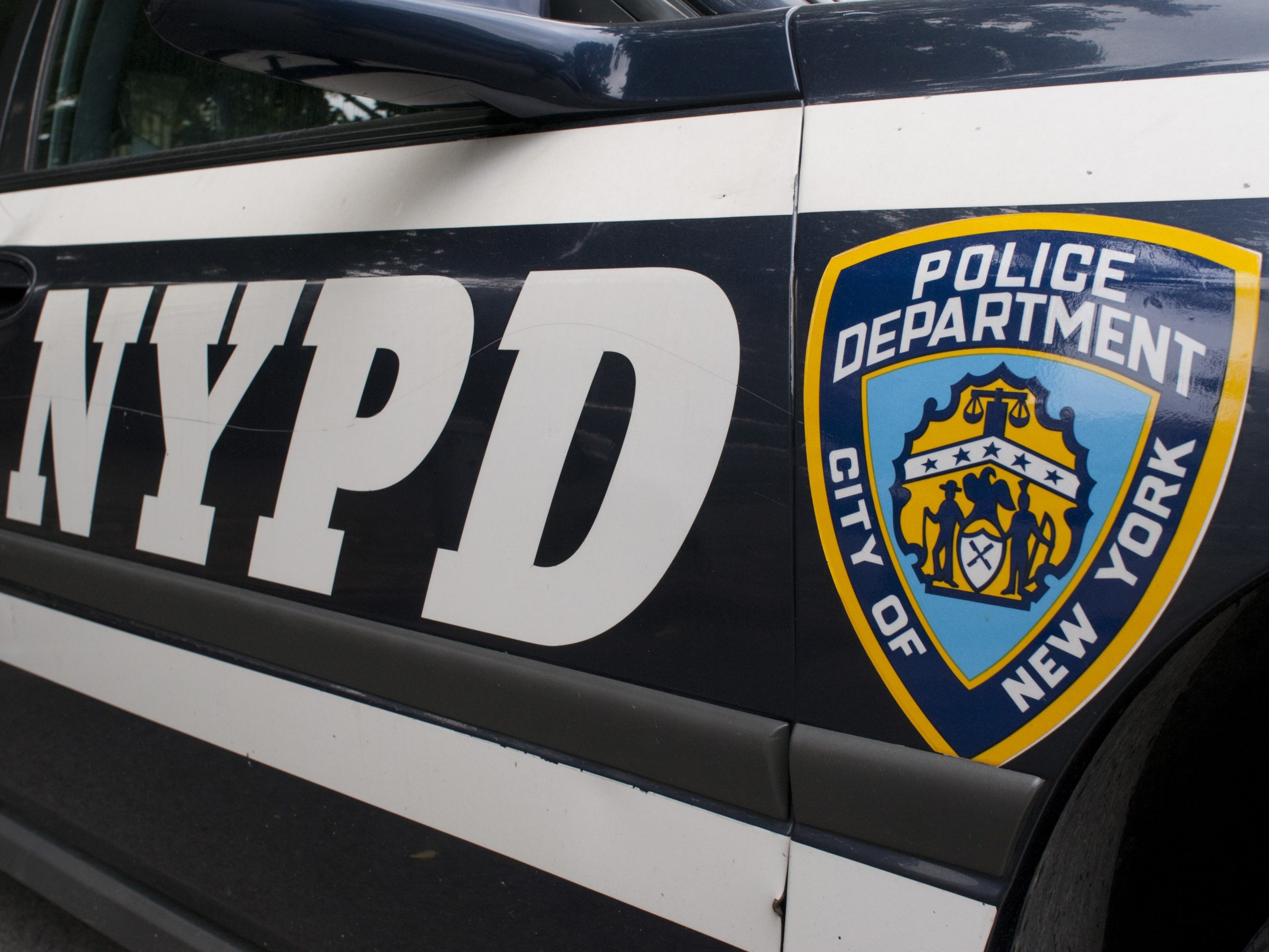 Three police were injured during an incident in Brooklyn on Wednesday night. A suspect is in custody.