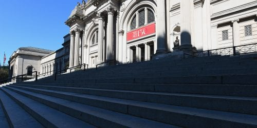 The Metropolitan Museum of Art in New York City has been closed since mid-March, but will be open to visitors five days a week starting in August.