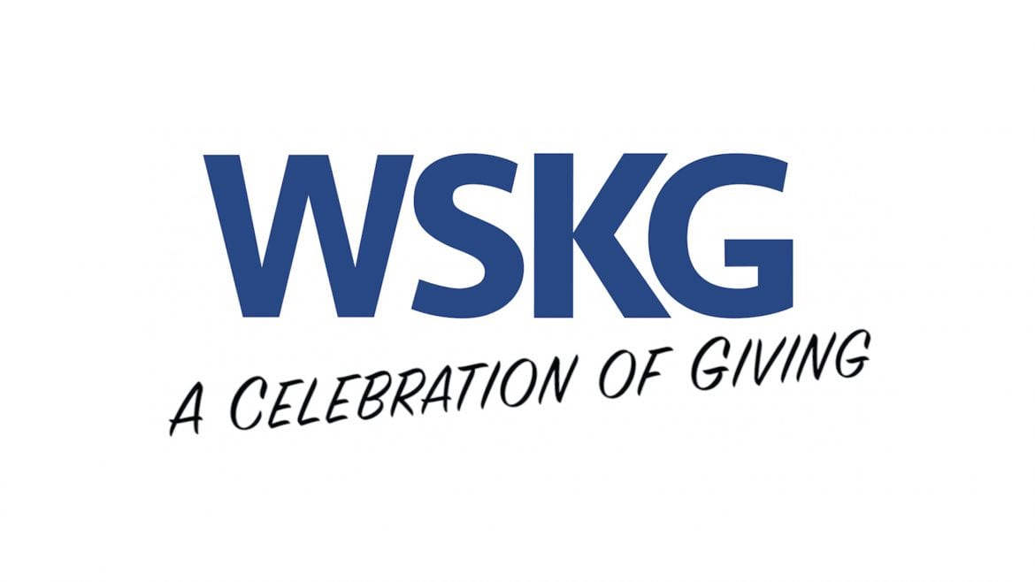 Celebration of Giving