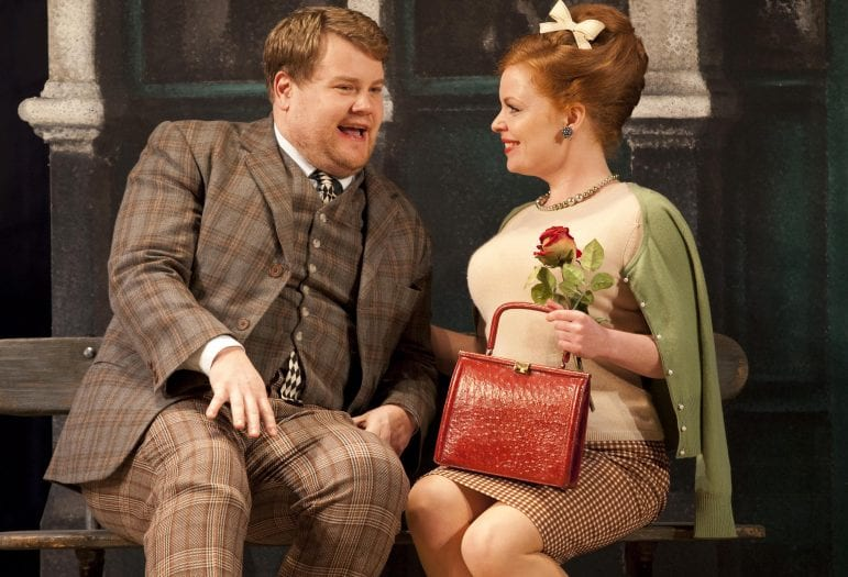 Great Performances One Man Two Guvnors