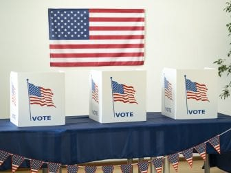 New Yorkers Will Decide Five Statewide Ballot Propositions