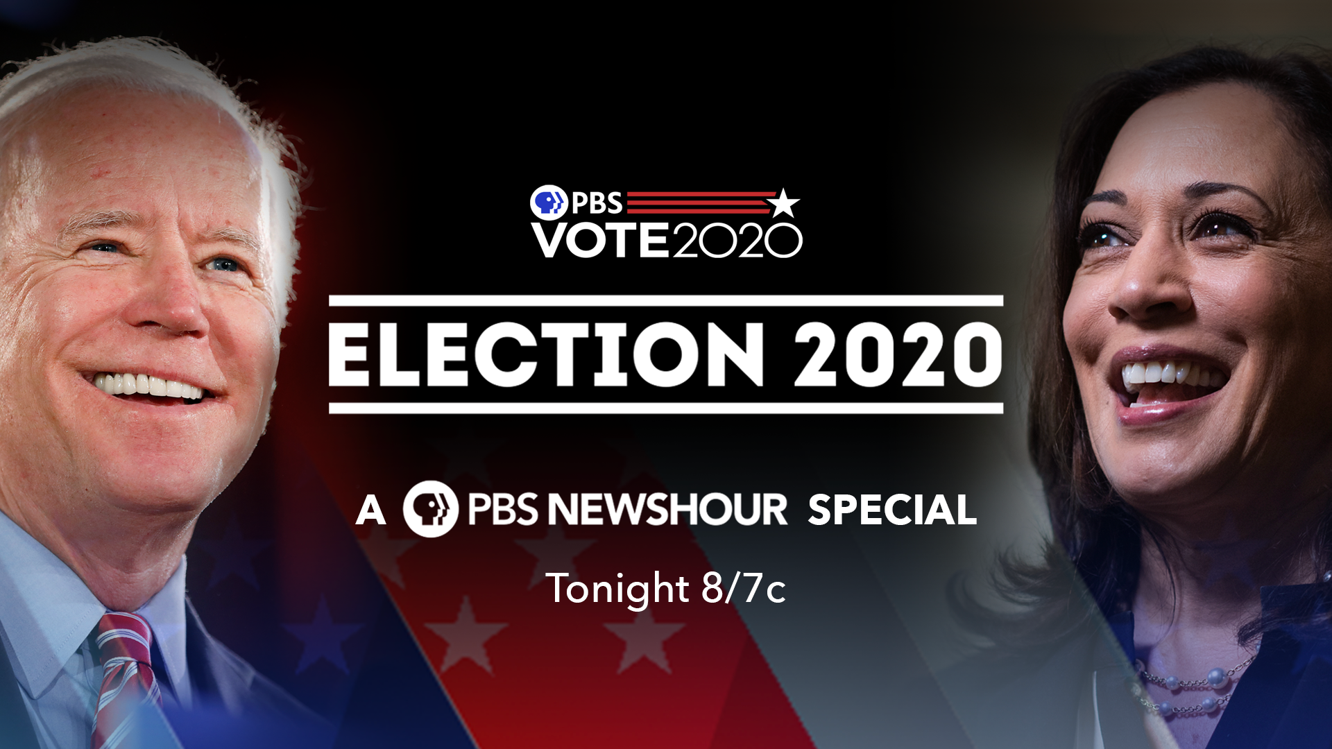 PBS Newshour Special Tune-in-Tonight