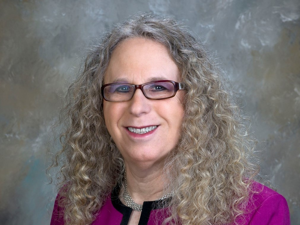 Dr. Rachel Levine has previously won state Senate confirmation in Pennsylvania, including a unanimous vote in 2015 to endorse her as Pennsylvania's physician general.
