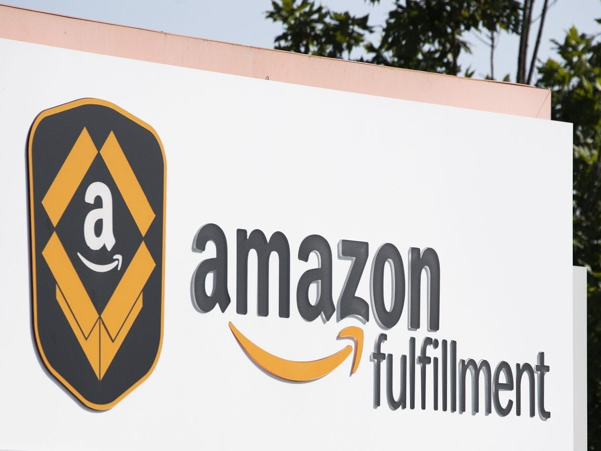 New York Attorney General Letitia James sued Amazon on Tuesday over workplace safety concerns at two of the company's distribution and fulfillment centers in Queens and Staten Island.