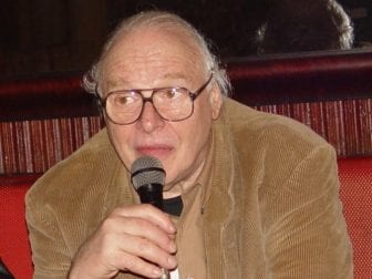 Bob Fass, longtime radio host for WBAI, died Saturday. His show, Radio Unnameable, aired for more than 50 years.