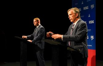 Policing, Sewage Contentious Points During Binghamton Mayoral Debate