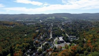 Oneonta Mayoral Candidates Debate Housing And Downtown Revitalization Projects